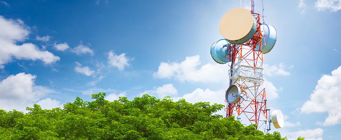 Telecomunicazioni Isola d'Elba